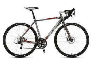 Boardman CX Team Bike £569 (was £899). Plus potential further 10% off and quidco. £569.99 @ Halfords