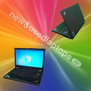 Lenovo Thinkpad T420 (Core i7 2.70GHz,8GB Ram,320GB,Windows 7 Pro) Refurbished Laptop £212.99 Delivered @ newandusedlaptops4u Via eBay (Windows 10 Upgradable)