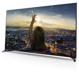 Panasonic now offering up to £300 cashback on selected TVs including new CX802 range. From £1099 including 6 year warranty @ Panasonic Store