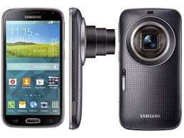 Samsung Galaxy K Zoom - £199.99 from ee-uk-shop (EE's eBay outlet)