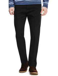 M&S Pure Cotton Modern Straight Leg Chinos reduced from £19.50 to £6.99 Free CnC