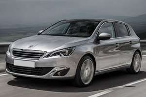 Peugeot 308 2.0 GT Line 150 BlueHdiThree year lease  £8855.99 @ gateway2lease