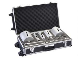 Bosch 5-Piece Diamond Dry Core Cutter Set G 1/2in.. Power Tools Direct - £99.64
