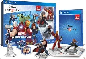 Disney Infinity 2.0 PS4 Starter Pack - Tesco Instore & online - £28