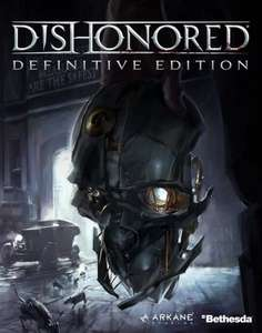 Dishonored - Definitive Edition (PS4/Xbox One) £21.95 @ The Game Collection