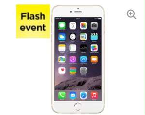 iPhone 6 Plus 128GB Gold £739 Currys Online