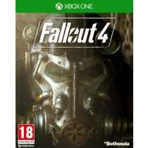 Fallout 4 PS4 / XB1 £36.85 @ Game Collection