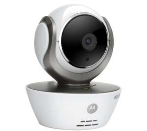 Binatone/Motorola Focus 85 Home Security Camera Refurb £55 incl.del @ compadvance