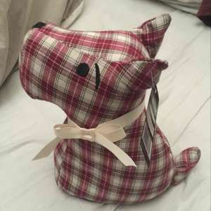 Red scotty dog door stopper only £3.50 in asda instore