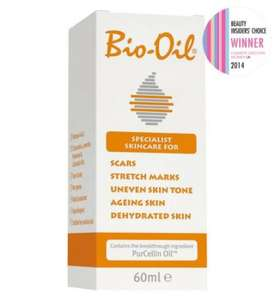 Bio oil half price £4.49 in Boots