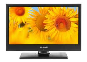 Finlux 19 Inch HD Ready Freeview TV (720p) £69.99 delivered @ Finlux