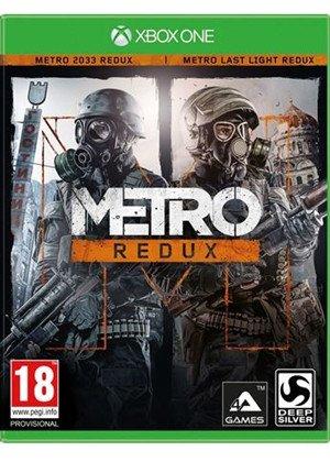 Metro: Redux (Xbox One) £13.99 Delivered @ Base