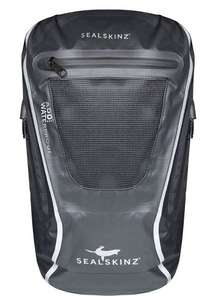 Sealskin waterproof backpack now £22.50 delivered down from £55 @ Sealskinz