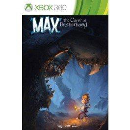 Max: The Curse of Brotherhood (X360) 79p @ CDKeys