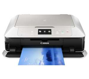 Canon pixma MG7550 only £116.99 at currys  (less £20) canon cashback £96.99