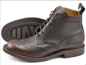 Loake Bedale Boots - Debenhams - £117.50 delivered (usually around £200)