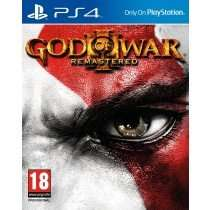God of War 3 remastered PS4 (LIKE NEW) £22.75 delivered at thegamecollection.co.uk