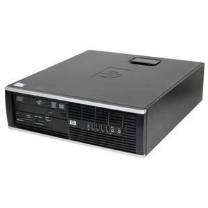 Quad Core HP Windows 7 Desktop PC AMD Phenom II x4 3.0GHz, 4GB DDR3 RAM, 250GB HDD, WiFi Dongle £104.99 @ Bargain Hardware eBay [Refurb]