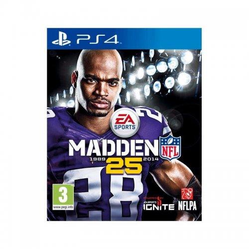 Madden NFL 25 (PS4) £8.99 Delivered @ Argos Via eBay