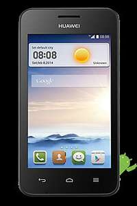 Huawei Ascend Y330 - £10 on PAYG upgrade (Virgin / Voda) @ Carphone Warehouse (£15 on O2 / T-Mobile)