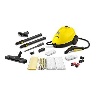 Karcher Premium Steam Cleaner Bundle £69.95 + Free Delivery @ Clean Store