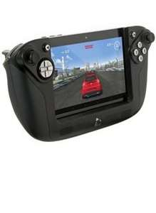 "Wikipad 7"" Android Tablet + Gaming Controller - £39.99 - Simply Games"