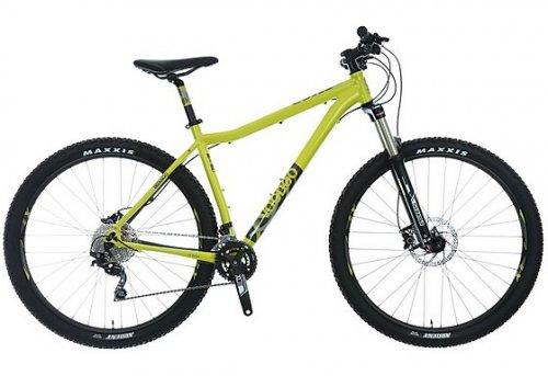 VooDoo Bizango 29er Mountain Bike £499 save £100 @ Halfords