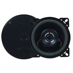 Maplin 4 Inch 10.2cm Coaxial 2 Way 80 Watt Car Speakers £2.99 C&C