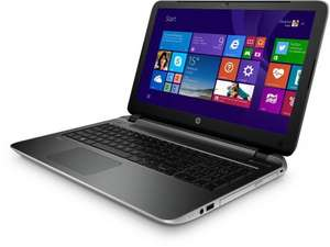 "HP Pavilion 15-p264na A10 Quad Core 15.6"" 8GB 1TB Radeon HD 7620G Laptop £259.99 @ Argos/eBay"
