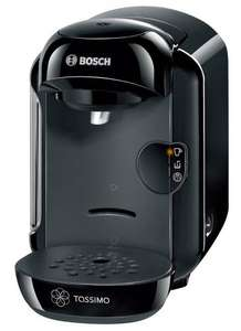 Bosch Tas1202GB Tassimo Vivy 0.7L Hot Drinks & Coffee Machine  REFURBISHED WITH A 12 MONTH TESCO OUTLET WARRANTY - £25.00 @ Tesco Ebay Outlet