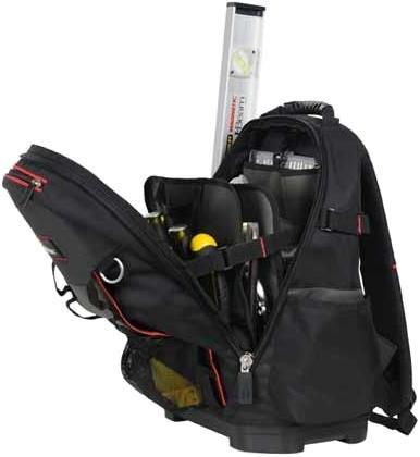 Stanley 195611 Fatmax Tool Backpack £29 @ Amazon