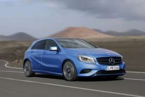 Mercedes Benz A-Class 5dr Automatic - 2.1 CDI - £5270 (+£180 VAT) 3yr Lease 8k miles pa £726 Deposit, £121.21 per month. £20pa road licence fund. contracthireandleasing