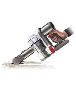 Dyson DC44 Origin Cordless Handheld Vacuum Cleaner £179.99 @ Argos
