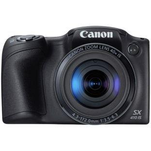Canon SX410 20MP Bridge Camera - £129.99 @ Argos