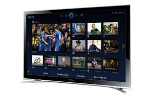 Samsung UE32H4500 32 Inch Smart WiFi Built In HD Ready 720p LED TV With Freeview HD Read more samsung ue32h4500 32 inch smart wifi built in hd ready 720p led tv with freeview hd £229.00 @ Tesco Direct