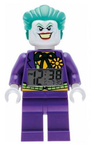 LEGO Heroes Joker Alarm Clock £9.99 @ Argos
