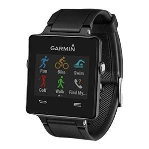 Garmin Vivoactive GPS Smart Watch with Sports Apps £125.00 @ Amazon (Deal Of The Day)