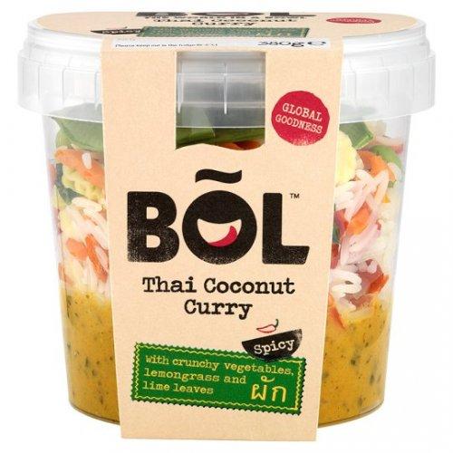 Free Bol Meal Pot @ Tesco & Sainsburys