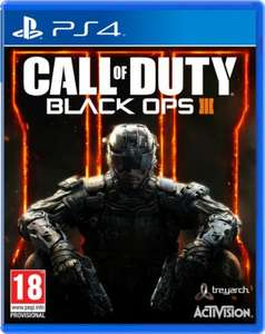 Black Ops III PS4 / Xbox one £34.99 @ Xtra-vision (with codes)
