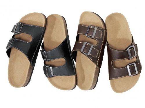 ESMARA/LIVERGY Adults' Sandals £5.99 at LIDL