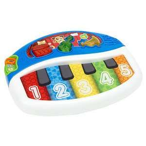 Baby Einstein Discover & Play Piano Activity Toy  £7.99 @ Argos (was £19.99)