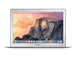 "Apple MacBook Air 13"" 1.6Ghz DC i5 4Gb 128GB SSD £685 @ RAY STEP fulfilled by Amazon"