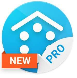Smart Launcher Pro 3 for Android, only 10p @ Google Play