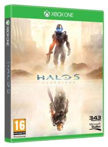 Halo 5: Guardians -  £37.95 TheGameCollection