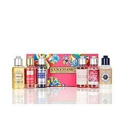 L'Occitane en Provence 6-Piece Shower Collection Gift Set £18.90 @ Debenhams