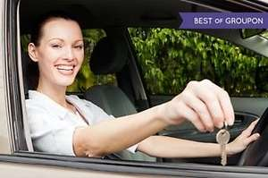 Get a 12 MONTH NUS CARD FOR A £19 DRIVING THEORY COURSE @ Groupon / e-careers.com