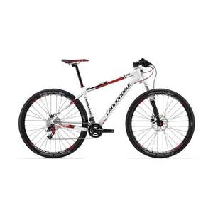 Westbrook Cycles - Cannondale F29 4 Hardtail Mountain Bike (2014) £1499.00 (FREE UK Delivery)