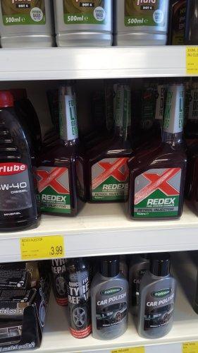 Redex 1 litre for £3.99 at B&M Bargains