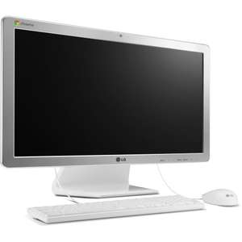 "LG Electronics Chromebase 22CV241-W 21.5"" Intel Celeron-2955U 2GB RAM 16GB SSD Google Chrome £186.77 @ Ballicom"