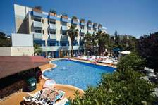 School holidays !! -Airtours 7 night AI family holiday to Villa Marina Club Costa Dorada leaving 02/08 £1540.00